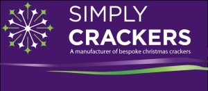 Simply crackers mch we can add your own gifts vouchers inside the crackers and make it exclusive to your business solutioingenieria Gallery