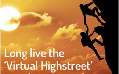 QMS – Long live the Virtual High Street