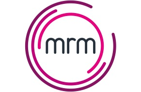 MRM Launches a Brand New Identity