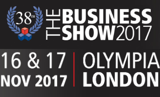 MCH will be at The Business Show this November