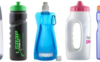 Promotional Reusable Drinks Bottles – a savvy promotional gift